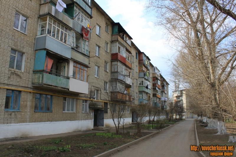 Улица Макаренко, 38