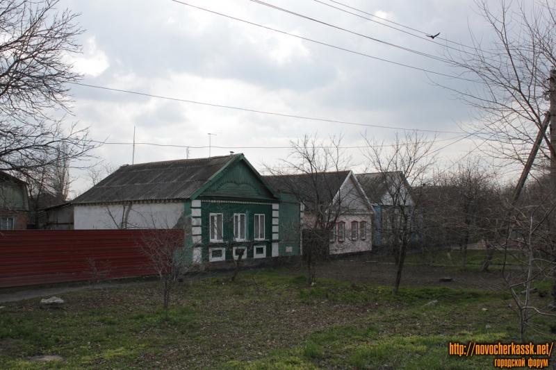 Улица Гагарина, 109-113