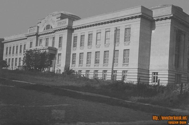 Химфак 1928 г