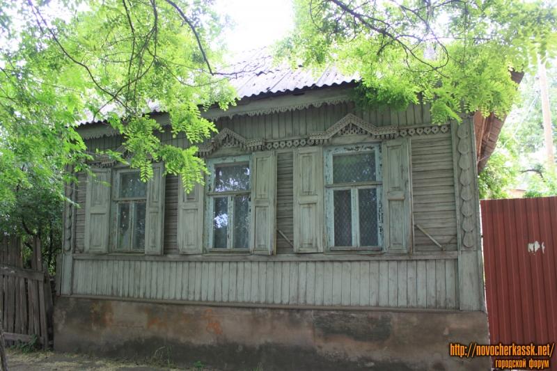 Улица Михайловская, 68