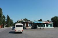 Автовокзал посёлка Донской