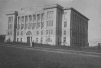 Горный факультет НПИ 1928 г.