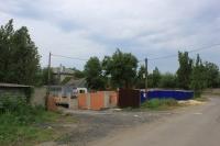 Строительство на углу Щорса, 165 и 26 Бакинских комиссаров, 30