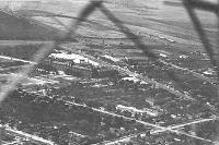 Кадетский корпус, часть рощи и ипподром 1935-1936 г.