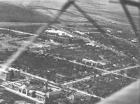 Вид западной части Новочеркасска 1935-36 г.