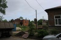 Строительство на улице Кривопустенко, 14