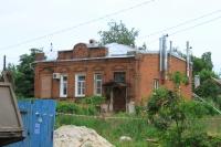 Улица Кривопустенко, 16