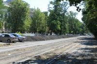 Ремонт улицы Богдана Хмельницкого