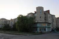 Баклановский, 180