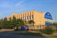Проспект Платовский, 101. Донской филиал центра тренажеростроения