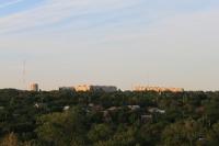 Вид на Новочеркасск с Юго-запада