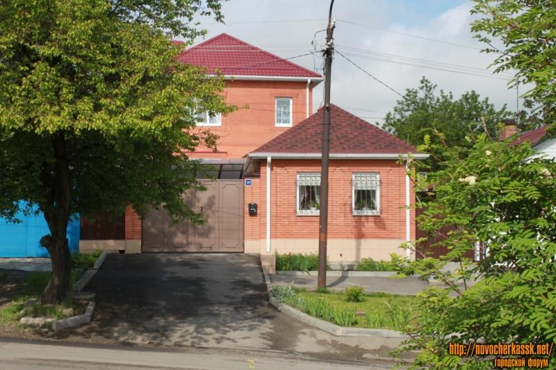 Улица Ленгника, 31