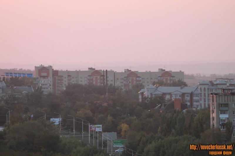 Баклановский, 192А