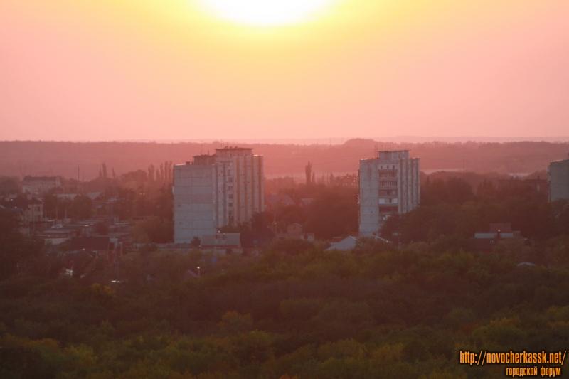 Баклановский 99, 101, 103