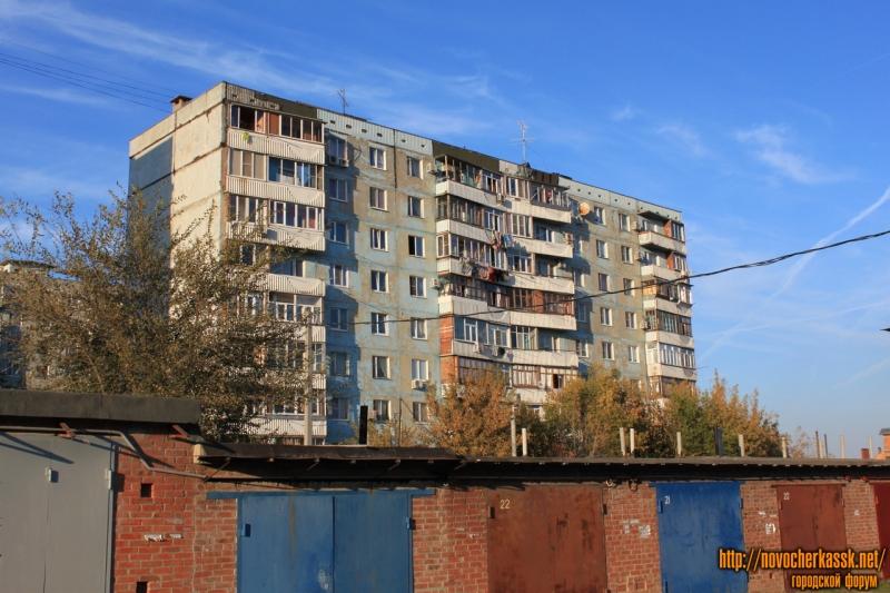 Баклановский, 103