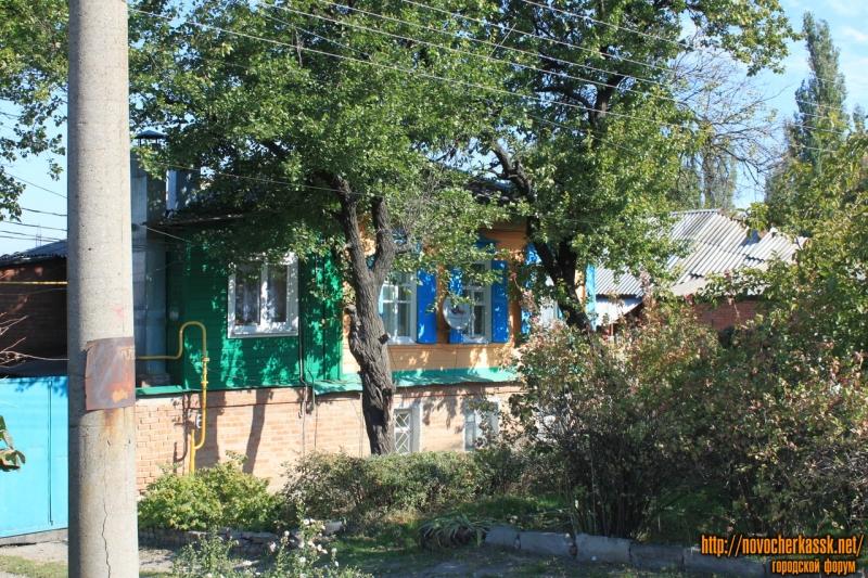 Улица Ефремова, 8