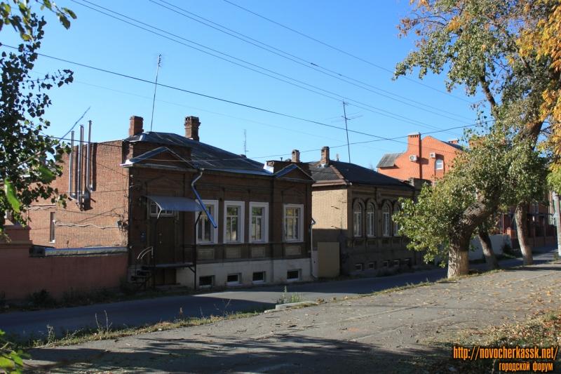 Александровская, 89