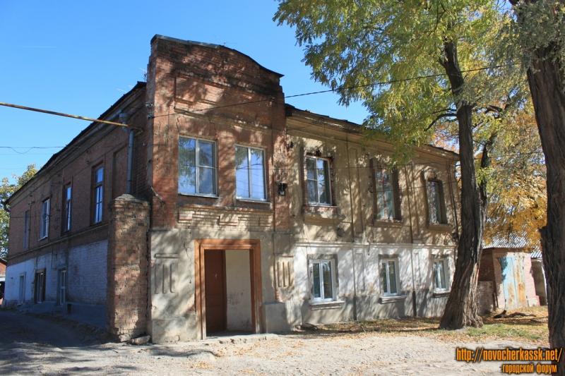 Улица Богдана Хмельницкого, 108