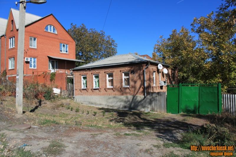 Улица Богдана Хмельницкого, 98