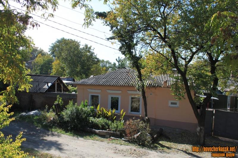 Улица Богдана Хмельницкого, 99