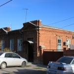 Улица Грекова, 106