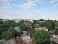 Вид на квартал Кривопустенко/Московская/Просвещения
