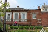 Улица Буденновская, 17