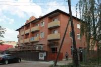Буденновская, 133