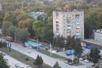 Проспект Баклановский, 124