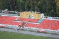 Стадион Ермак