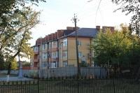 Проспект Баклановский, 91В