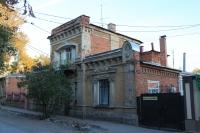 Просвещения, 139. Дом архитектора