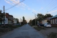 Переулок Путиловский
