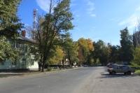 Улица С.В. Мацоты