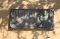Мемориальная доска в честь Мацоты Семена Васильевича