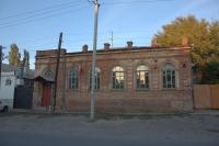 Улица Кирпичная, 72