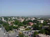 Баклановский проспект