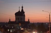 Михайловский храм