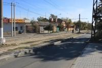 Переулок Галины Петровой