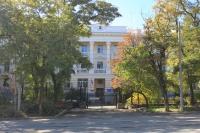 Улица Богдана Хмельницкого, 151. Профессорский дом НПИ