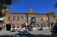 Улица Орджоникидзе, 42
