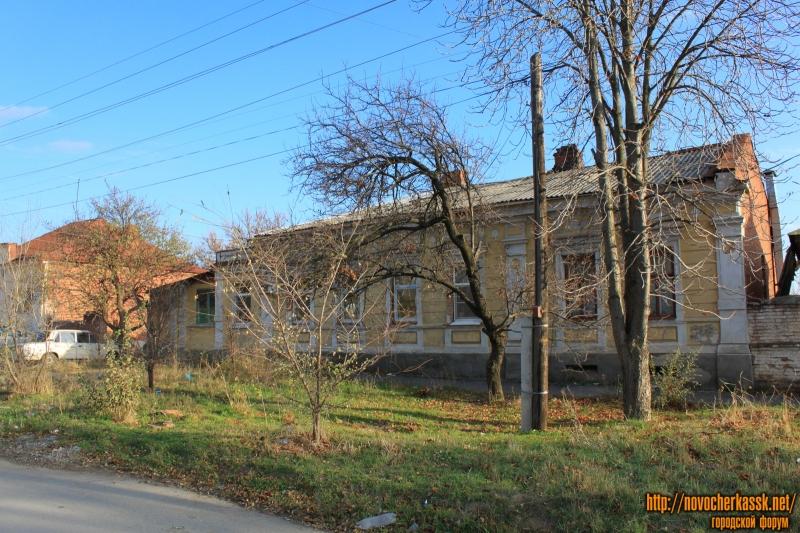 Улица Кавказская, 203