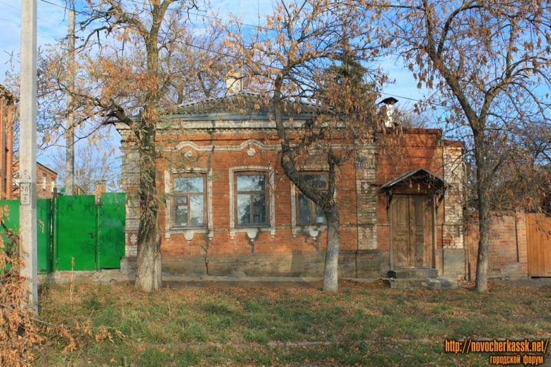 Улица Михайловская, 18