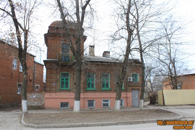 Проспект Ермака, 59