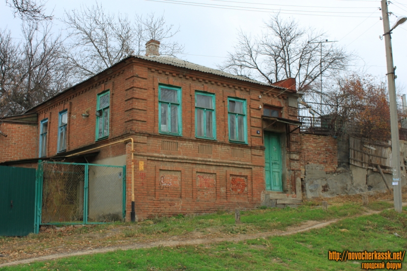 Улица Красноармейская, 76