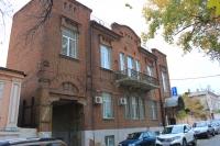 Улица Комитетская, 98. Бывшее здание музыкальной школы