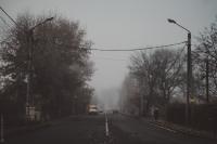 Улица Пушкинская. Вид от Красноармейской
