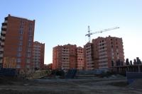 Строительство ЖК «Магнитный»