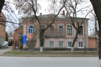 Проспект Ермака, 107