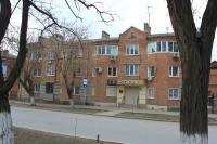 Проспект Ермака, 105А